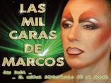 MARCOS DRAG    -Animador-Showman- Drag Queen- foto 1