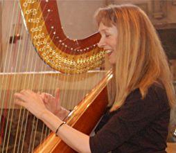 Harfe:B.Langnickel-Köhler