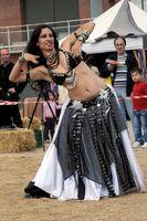 Mystic Dance Fusión