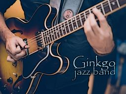 Ginkgo Jazz Band