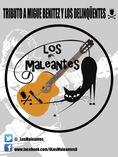 Los Maleantes tributo DLQ foto 1
