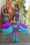 Danza oriental, india, tribal, foto 1