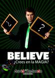 Believe ¿Crees en la Magia?