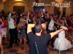 Francisco Pascual Dj Animador