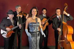 Jazzband Viola con Padrinos