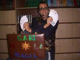 Gabi Estrella de la Magia
