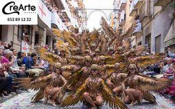 Danza Crearte