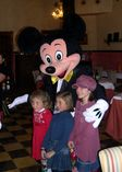 Mickey Minie foto 2