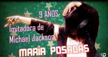 Maria Posadas (Imitadora) foto 2