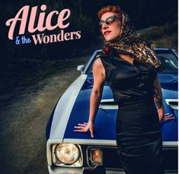 Alice and The Wonders