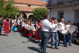 Grupo Dulzaina Atabal