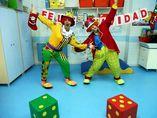 Payasos a Domicilio AEIOU para Fiestas Infantiles_1
