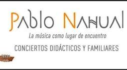 Pablo Nahual música Folk