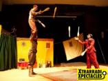 Espectáculos de circo foto 1