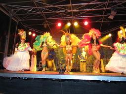 Original Sambashows