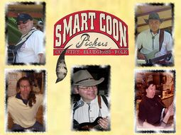 Smart Coon Pickers Band