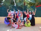 ZAMBRA Fusión Flamenca foto 1