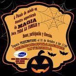 Show de Magia Halloweenero. Terroríficamente divertido.