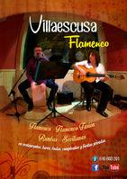 Villaescusa Flamenco
