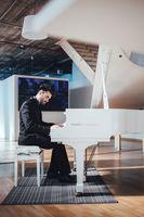 Pianista de Jazz y Musica Moderna