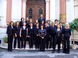 Grupo de canto ALECEIA foto 1
