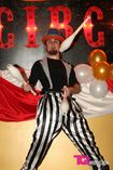 Charly Chan Cha, Circo foto 1