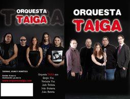 Orquesta TAIGA