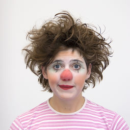 Clown Peppa