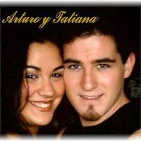 Dúo Arturo y Tatiana