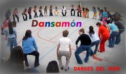 DANSAMON danses del món