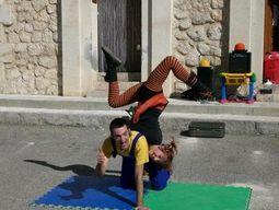 Circo Culipardo