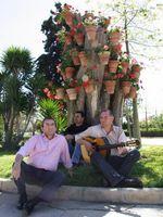 BLANCA SALINA - Grupo Rociero