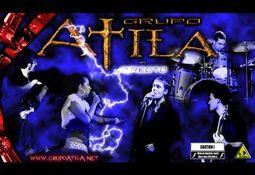 Grupo Atila
