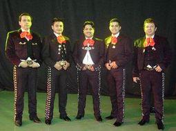 Mariachi Real Mexicanisimo