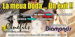 Orquesta Diamonds