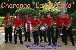 Charanga La Serrana