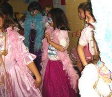 CUMPLEAÑOS NIÑOS ¡¡PELU PARTY en La Pelu de Peluka