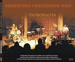 ARGENTINA PERCUSSION DUO