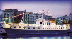 Barco Constancia