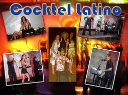 Cocktail Latino
