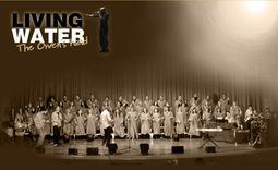Gospel living water