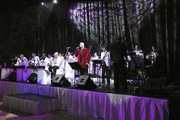 Cotton Club Big Band
