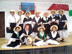 Centro de Promoción de la mujer Gurugú