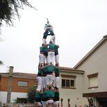 Castellers de Cerdanyola foto 2