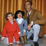 Ventrilocuo Humorista Juan Rey y sus Muñecos. Tamb foto 1