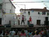 Circo Culipardo foto 2