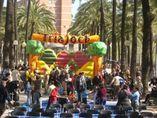 Fiestas Mayores con Triajock foto 2