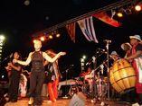Candombe y Rumba, Fusión Latina. foto 2