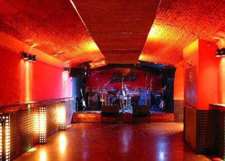 Conoce Las Diferentes Salas De Conciertos En Madrid